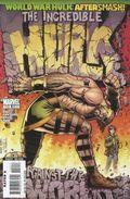 Incredible Hulk (1999 2nd Series) 112