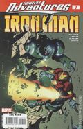 Marvel Adventures Iron Man (2007) 7