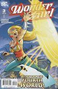 Wonder Girl (2007) 3