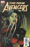 New Avengers (2005 1st Series) 36