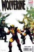 Wolverine (2003 2nd Series) 59