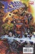 X-Men Emperor Vulcan (2007) 3