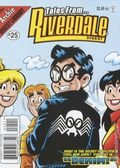 Tales from Riverdale Digest (2005) 25