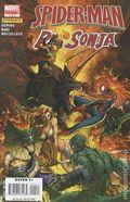 Spider-Man Red Sonja (2007) 4