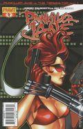 Painkiller Jane (2007 Dynamite) 4A