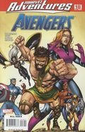 Marvel Adventures Avengers (2006) 18