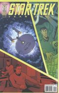Star Trek Year Four (2007 IDW) 5A