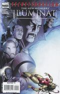 New Avengers Illuminati (2006) 5