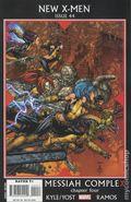 New X-Men (2004-2008) 44A