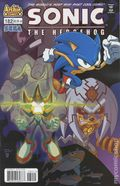Sonic the Hedgehog (1993 Archie) 182