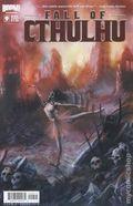 Fall of Cthulhu (2007) 9A