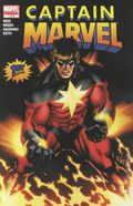 Captain Marvel (2007 6th Series) 1A