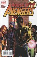 House of M Avengers (2007) 1