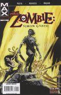 Zombie Simon Garth (2007) 1