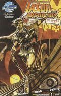 Jason and the Argonauts Kingdom of Hades (2007) 1A