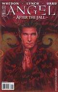 Angel After the Fall (2007 IDW) 1A