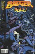 Badger Bull (2007) 1A