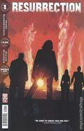 Resurrection (2007 Oni Press) 1