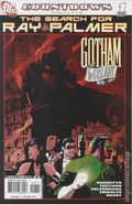 Countdown Search for Ray Palmer Gotham by Gaslight 1