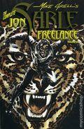 Complete Jon Sable Freelance TPB (2005-2007 IDW) 8-1ST