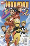 Iron Man Power Pack (2007) 1
