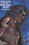 Escape of the Living Dead Airborne (2006) 2I
