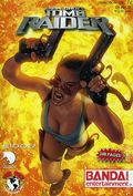 Tomb Raider TPB (2006-2007 Top Cow/Bandai) 4-1ST