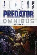 Aliens vs. Predator Omnibus TPB (2007 Dark Horse) 2-1ST