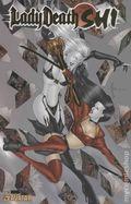 Lady Death Shi (2007) 2A.GOLD