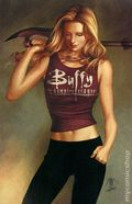 Buffy the Vampire Slayer (2007 Season 8) 1F