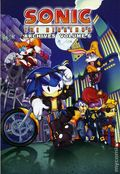 Sonic the Hedgehog Archives (2006-2015 An Archie Digest) 6-1ST