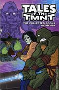Tales of the TMNT The Collected Books TPB (2006-2008 Mirage) 4-1ST