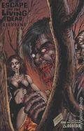 Escape of the Living Dead Airborne (2006) 2J