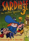 Sardine in Outer Space GN (2006-2008 First Second Books) 3-1ST