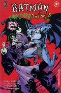 Batman Dark Joker The Wild GN (1994 Titan Edition) 1-1ST