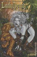 Lady Death Warrior Temptress (2007) 1L