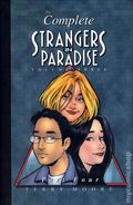 Complete Strangers in Paradise HC (2001-2007 Abstract) Volume 3 4-1ST