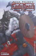 Medieval Lady Death War of the Winds (2006) 6D