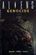 Aliens Genocide TPB (1997 Dark Horse) Remastered Edition 1-1ST
