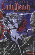 Lady Death Masterworks (2007) 0B