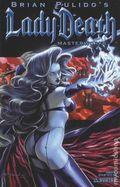 Lady Death Masterworks (2007) 0C