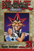 Yu-Gi-Oh Duelist TPB (2005-2007 Shonen Jump Edition Digest) 23-1ST