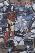 Lady Death Shi (2007) 0WRAP