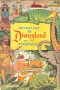 Adventure in Disneyland (1955) 1955
