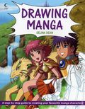 Drawing Manga SC (2006) 1-1ST