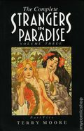 Complete Strangers in Paradise HC (2001-2007 Abstract) Volume 3 5-1ST