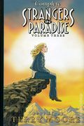 Complete Strangers in Paradise HC (2001-2007 Abstract) Volume 3 8-1ST
