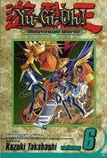 Yu-Gi-Oh Millennium World TPB (2005-2008 Shonen Jump Digest) 6-1ST