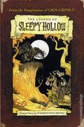 Legend of Sleepy Hollow HC (2007 Gris Grimly) 1-1ST