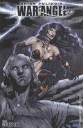 War Angel (2007 2nd Series Avatar) 0PLATINUM
